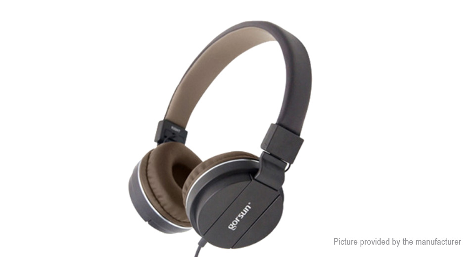 Product Image: gorsun-gs-779-wired-headphone