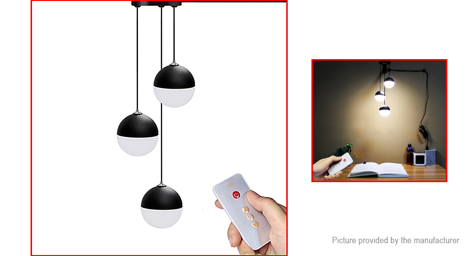 Product Image: wind-bell-lamp-ball-shaped-led-ceiling-reading