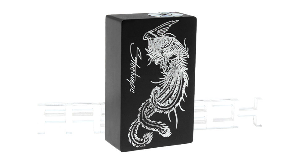 Product Image: authentic-steel-vape-phoenix-18650-20700-bf