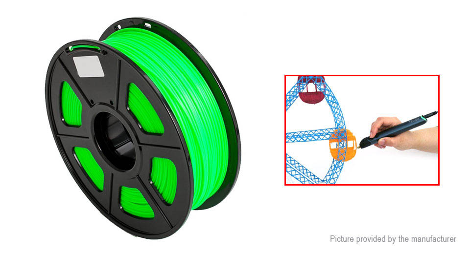 Product Image: sunlu-115m-3-0mm-pla-3d-printer-filament