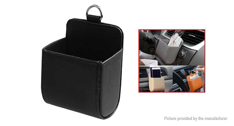 Product Image: car-air-vent-pocket-cell-phone-organizer-storage