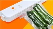 Automatic Food Vacuum Sealer Packaging Machine Film Sealer Vacuum Packer