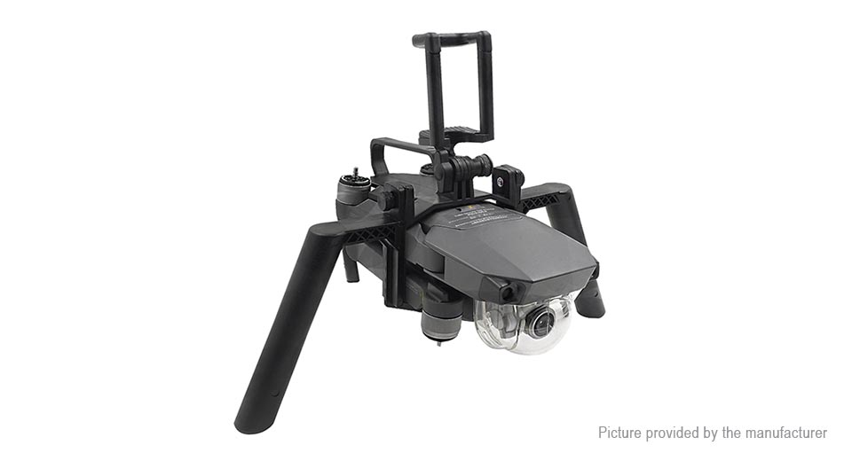 Handheld Gimbal Holder for DJI ...