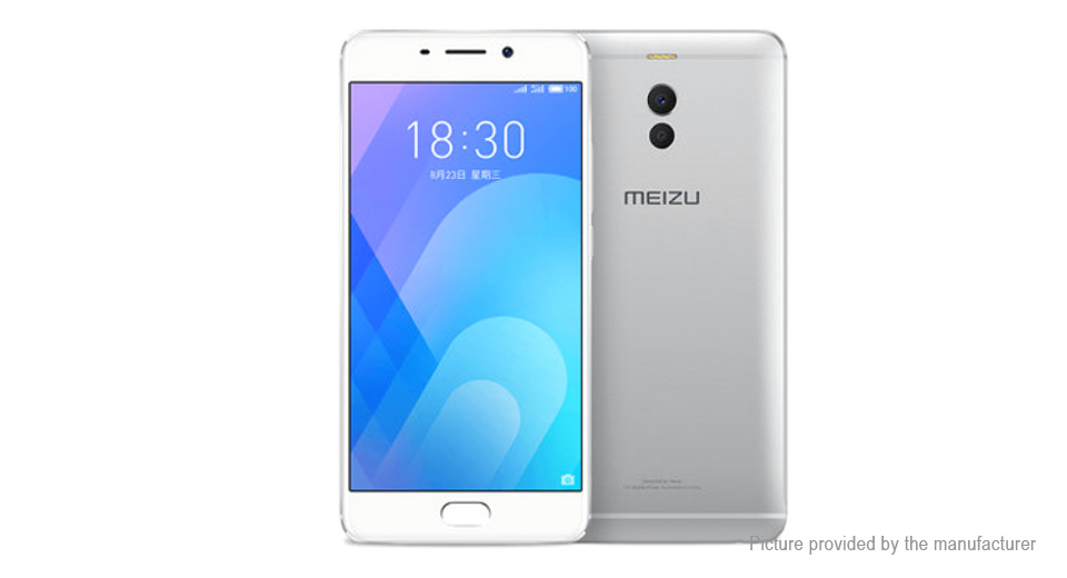 Product Image: authentic-meizu-m6-note-5-5-lte-smartphone-64gb-eu