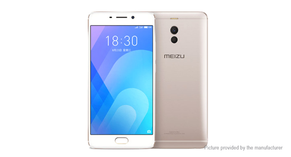 Product Image: authentic-meizu-m6-note-5-5-lte-smartphone-64gb-us