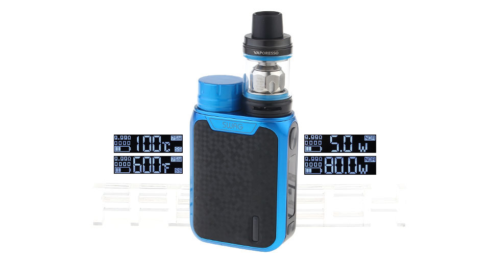 Product Image: authentic-vaporesso-swag-80w-kit-w-nrg-se-tank