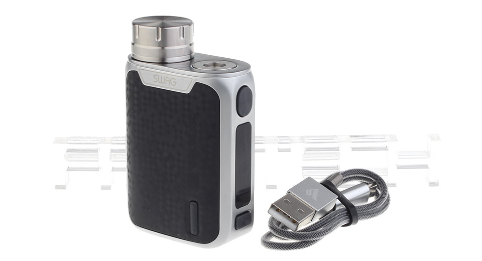 Authentic Swag 80W TC VW APV Box