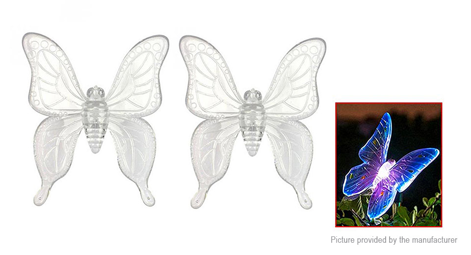 Product Image: butterfly-styled-solar-powered-led-garden-lawn
