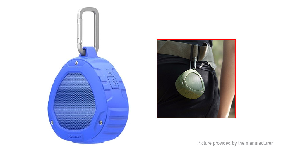 Product Image: nillkin-s1-outdoor-portable-bluetooth-v4-0-mini