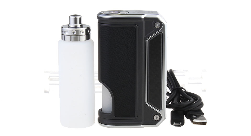 Authentic Lost Vape Therion BF Squonker DNA75C TC VW APV Box Mod