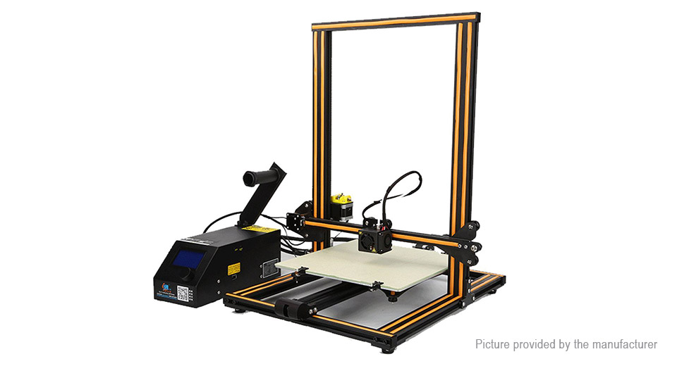 Authentic Creality CR-10S 3D Printer DIY Kit