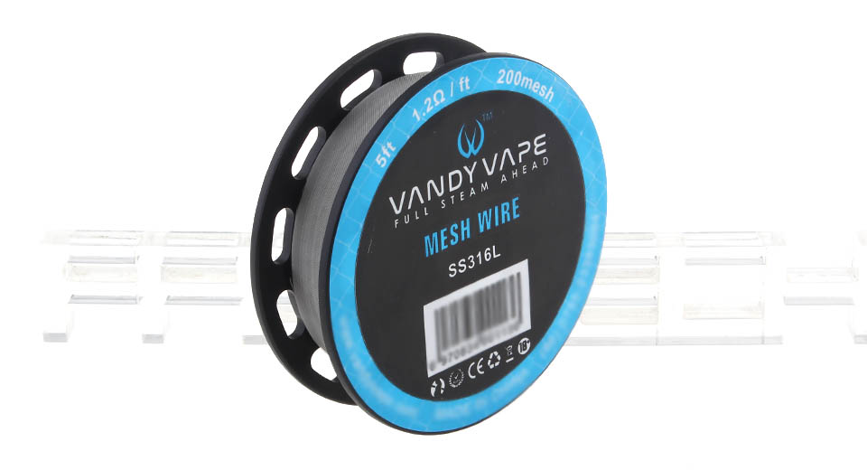 Product Image: authentic-316l-stainless-steel-mesh-wire