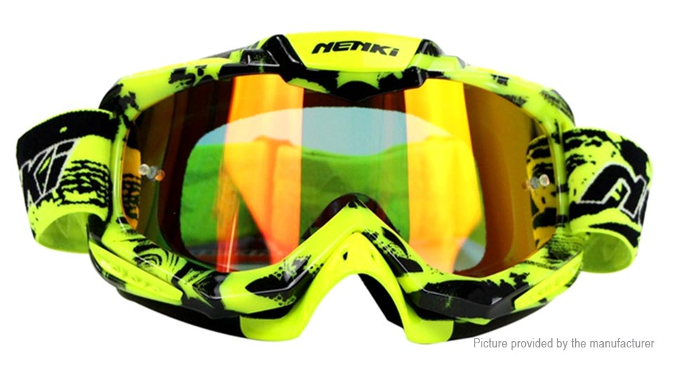 Product Image: nenki-1016-outdoor-motorcycle-racing-goggles