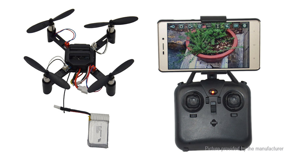 Product Image: dm002-diy-fpv-drone-r-c-quadcopter-wifi-fpv-0-3mp