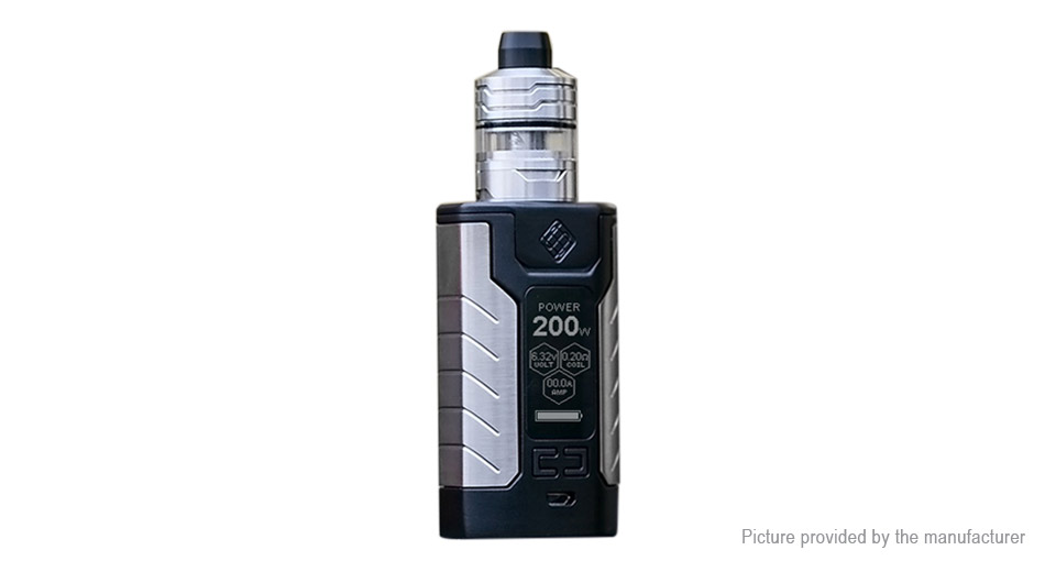 Product Image: authentic-wismec-sinuous-fj200-200w-mod-divider