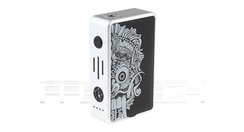 Product Image: authentic-hotcig-r233-233w-vv-apv-box-mod
