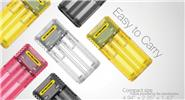 Nitecore Q2 Dual Slot Li-ion Battery 2A Quick Charger