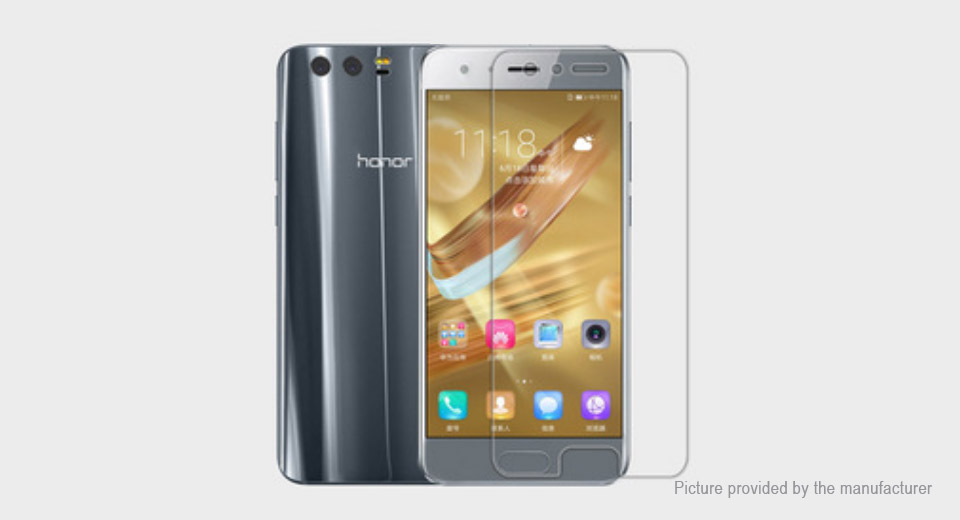 Nillkin Frosted PET Screen Protector for Huawei Honor 9