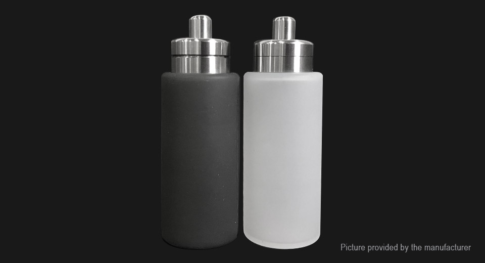 Product Image: yftk-510-central-silicone-refill-bottle-2-pieces
