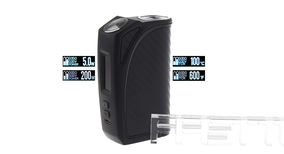 Product Image: authentic-think-vape-exus-ark-200w-tc-vw-apv-box