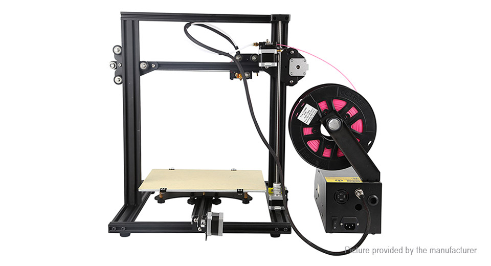 Product Image: authentic-creality-cr-10mini-3d-printer-diy-kit