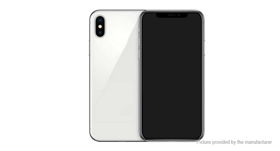 Fake Non-working Display Dummy iPhone X Sample Model