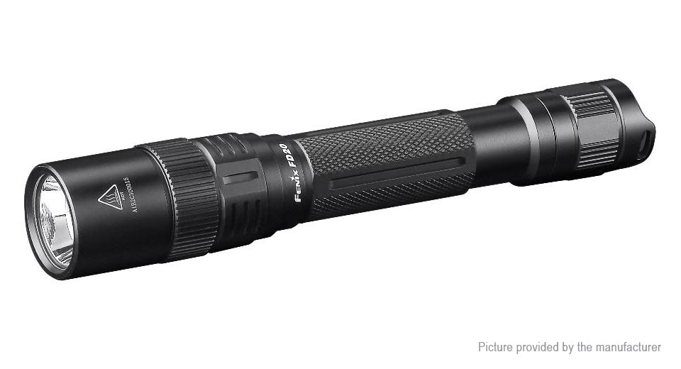 Product Image: authentic-fenix-fd20-led-flashlight