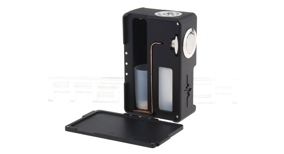 Authentic Vandy Vape Pulse BF 18650/20700 Mechanical Squonk Box Mod