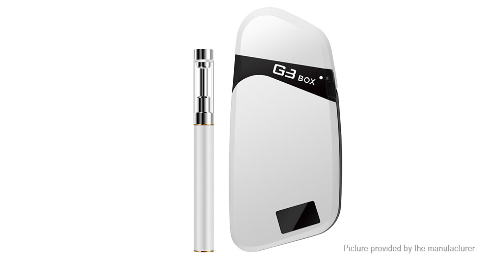 Product Image: g3-box-180mah-starter-kit