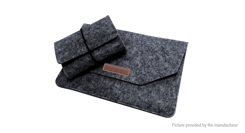 Felt Protective Case Bag for MacBook Air 13.3""