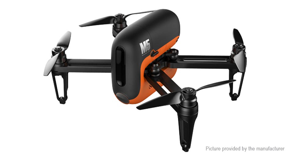 Product Image: authentic-wingsland-m5-r-c-selfie-drone-wifi-fpv