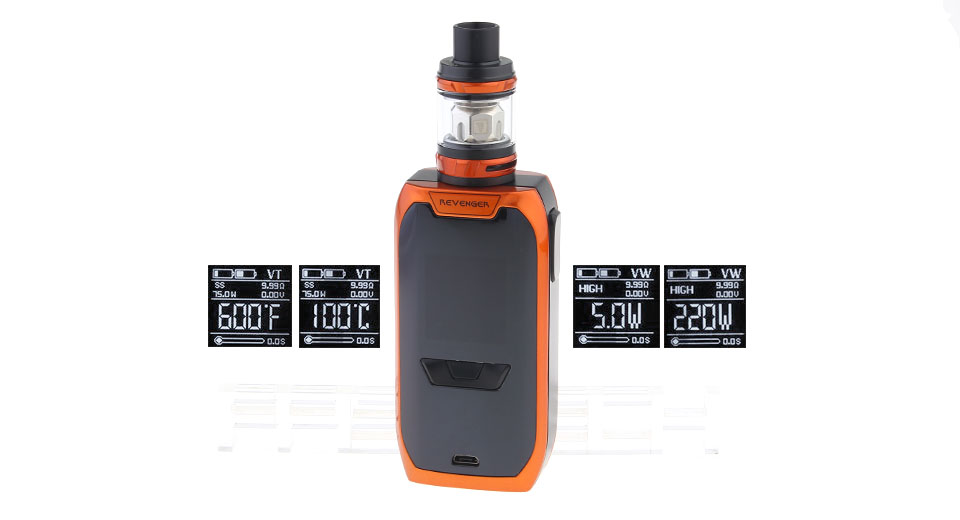 Product Image: authentic-vaporesso-revenger-220w-kit-w-nrg-mini