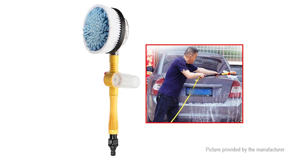 Product Image: high-pressure-car-brush-rotating-automatic-sponge