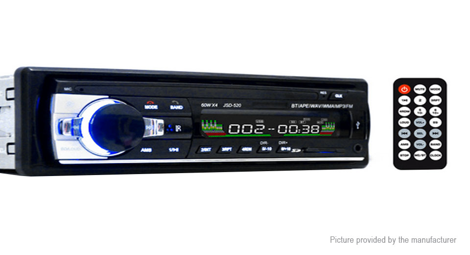 Product Image: car-bluetooth-v4-0-mp3-player