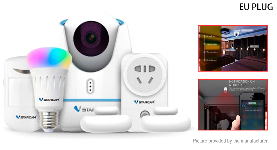 Product Image: authentic-vstarcam-e27-720p-home-security-ip