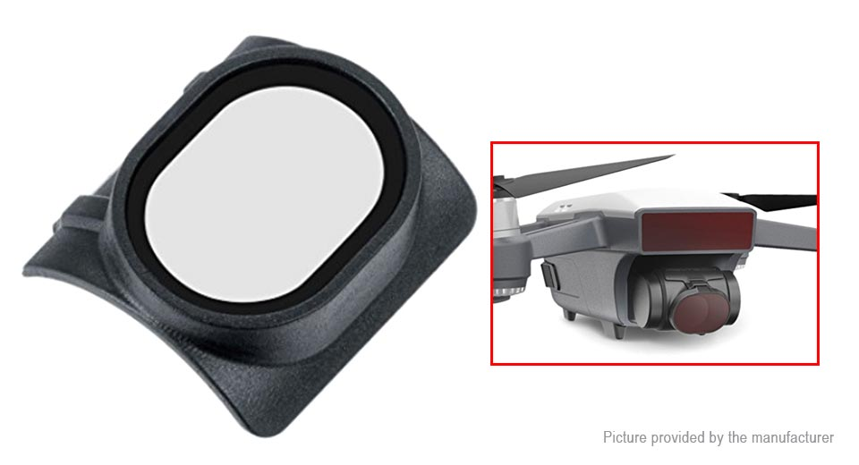 Product Image: nd2-lens-filter-for-dji-spark