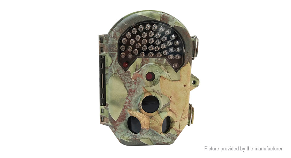 1080p HD PIR Hunting Trail Video Camera thumbnail