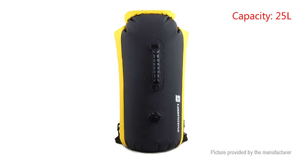 Product Image: luckstone-outdoor-rafting-diving-swimming