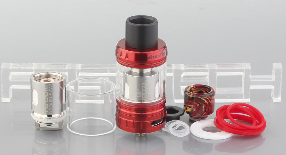 Product Image: authentic-horizon-arco-2-sub-ohm-tank-clearomizer