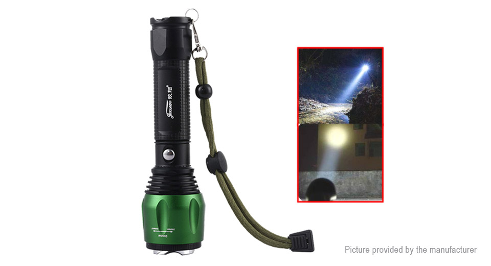 Product Image: jiaosun-sy-8099-led-flashlight-w-focus-zoom