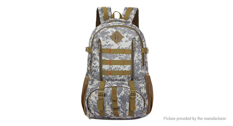 Product Image: 50l-large-capacity-durable-nylon-travel-backpack