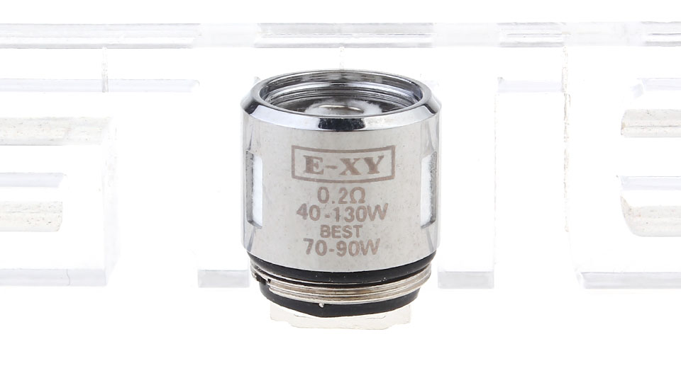 Product Image: authentic-e-xy-t1-clearomizer-replacement-coil