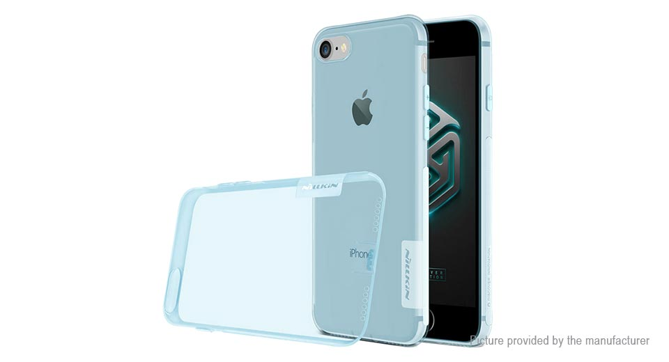 Product Image: nillkin-nature-series-tpu-protective-back-case