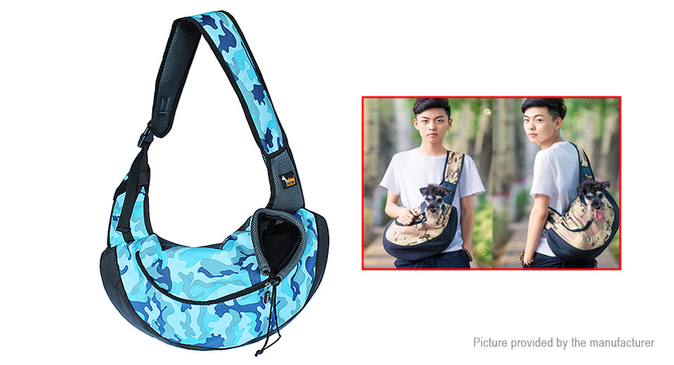 Product Image: ondoing-pet-puppy-dog-cat-travel-carrier-single