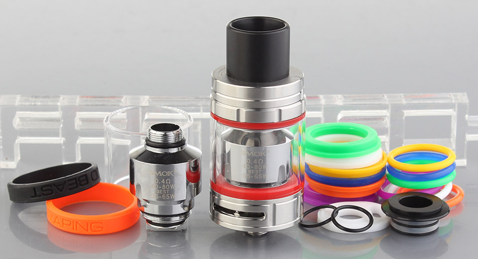 Product Image: authentic-smoktech-smok-tfv8-big-baby-light