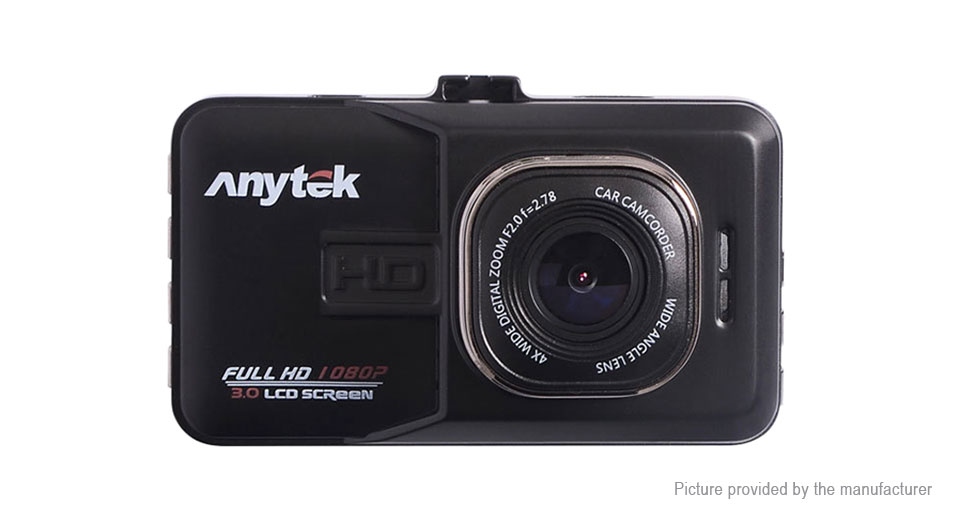 Product Image: anytek-a98-3-tft-1080p-hd-car-dvr-camcorder