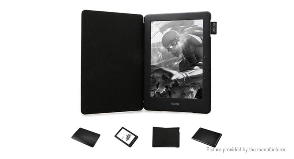 ONYX BOOX N96 Carta + 9.7'' E-Ink Touch Screen E-book Reader (16GB)