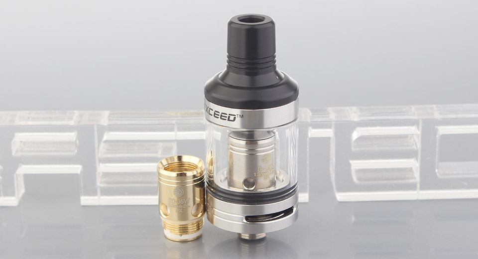 Product Image: authentic-joyetech-exceed-d19-tank-clearomizer