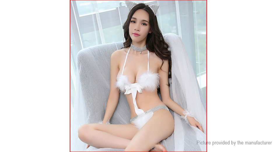 Product Image Women S Sexy Cat Girl Cosplay Temtation