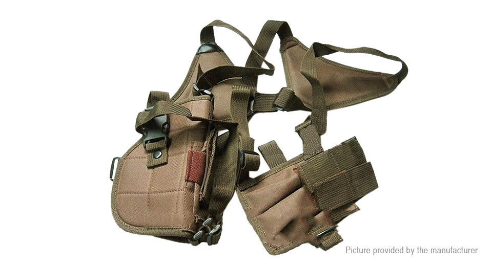 Product Image: tactical-horizontal-double-draw-shoulder-gun